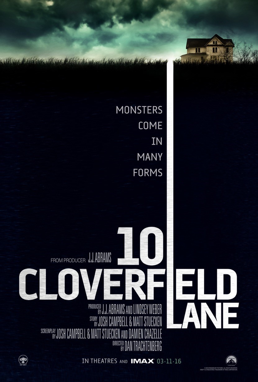 10 Cloverfield Lane Movie Download and Watch Free