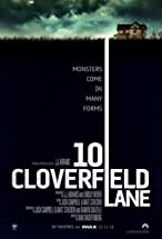 Primary image for 10 Cloverfield Lane