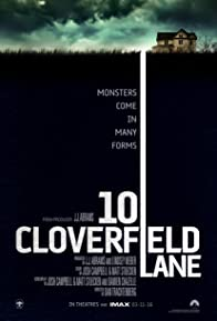 Primary photo for 10 Cloverfield Lane