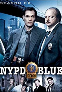 Primary photo for NYPD Blue