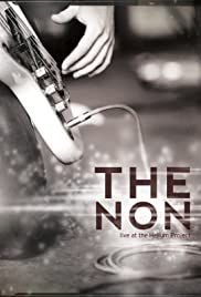 The Non DVD Poster