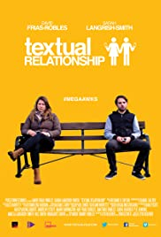 Textual Relationship Poster