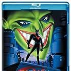 Batman Beyond: Return of the Joker (2000)