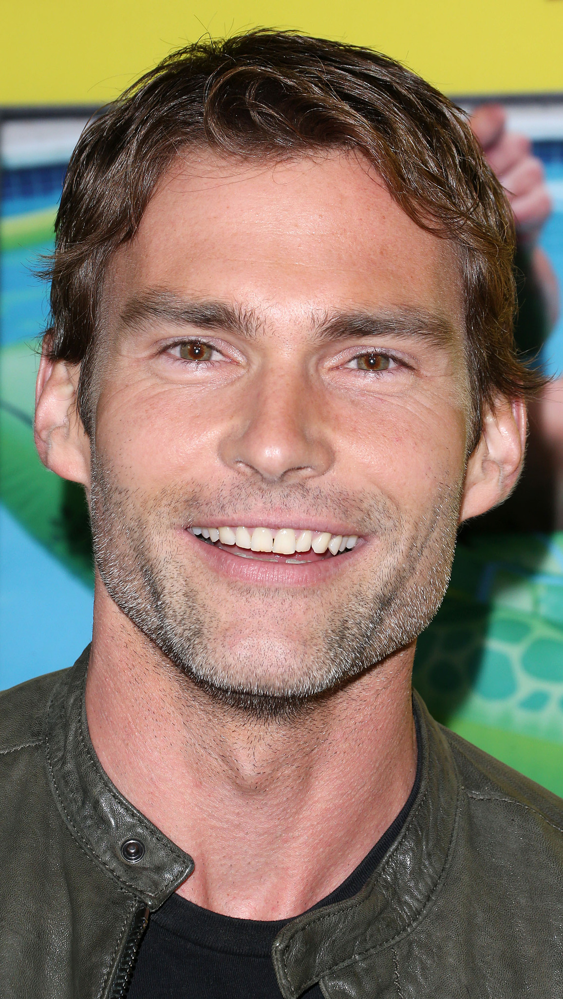 For Seann william scott topless consider, that