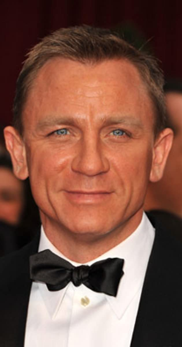 d8d0aa8466780 Daniel Craig - Biography - IMDb