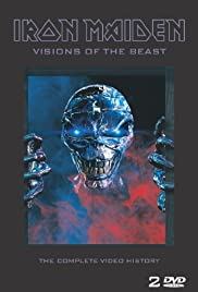 Iron Maiden: Visions of the Beast Poster
