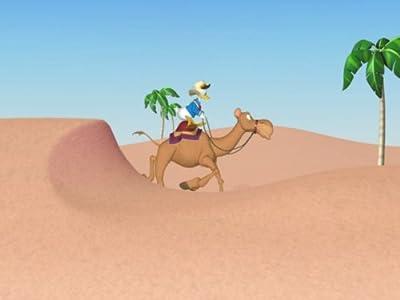 Divx download full movie Donald of the Desert [mpg]