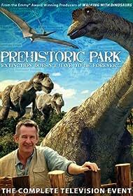 Nigel Marven in Prehistoric Park (2006)
