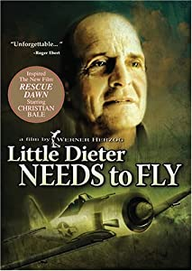 Little Dieter Needs to Fly Germany