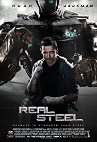 Primary photo for Real Steel