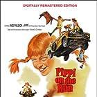 På rymmen med Pippi Långstrump (1970)