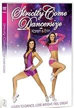 Strictly Come Dancersize