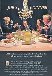 Job's Dinner Poster
