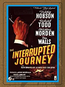 Best adults movie hollywood watch online The Interrupted Journey by Michael Anderson [640x320]