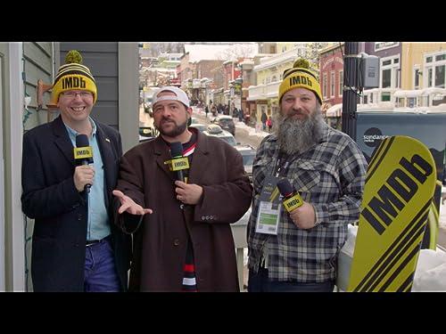 Sundance Recap: Day 2 Trends