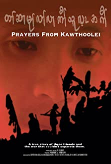 Prayers from Kawthoolei (2004 TV Movie)