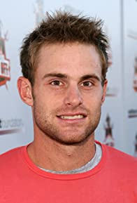 Primary photo for Andy Roddick