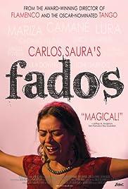 Fados Poster