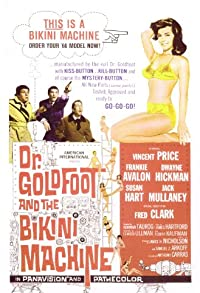 Primary photo for Dr. Goldfoot and the Bikini Machine