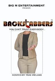 Backstabbers 1-3 (2008)
