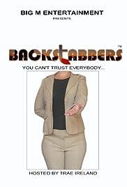 Backstabbers 1-3 Poster