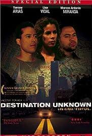 Destination Unknown Poster