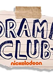 Drama Club Poster