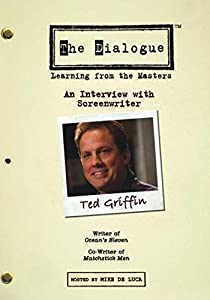 Sites download full english movies The Dialogue: An Interview with Screenwriter Ted Griffin USA [1280x720]