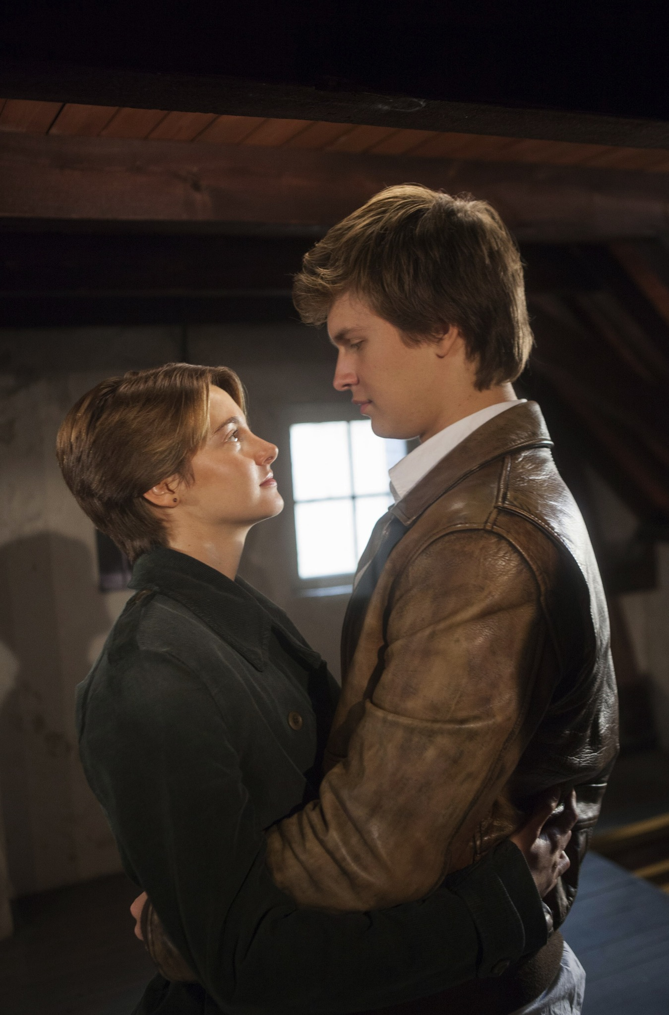 The Fault In Our Stars 2014 Photo Gallery Imdb