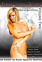 First Class Nudes: Vol. 2
