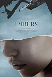 Embers Poster