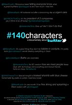 #140Characters: A Documentary About Twitter