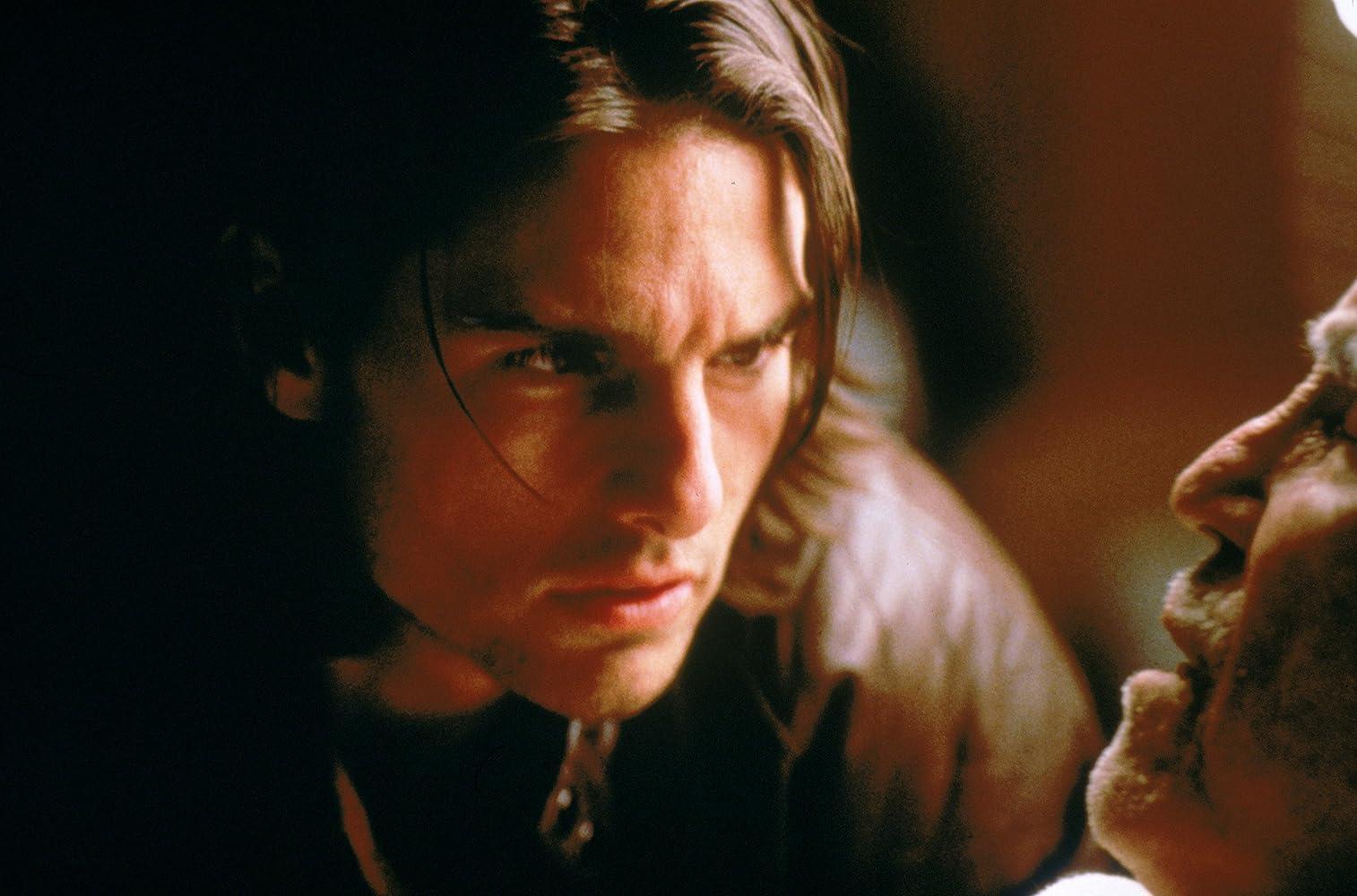 Fotograma de la película Magnolia (1999).