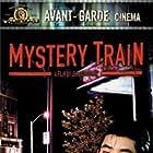 Yûki Kudô and Masatoshi Nagase in Mystery Train (1989)
