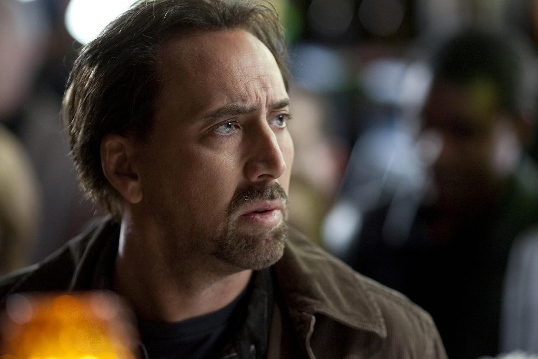 Nicolas Cage in Seeking Justice (2011)