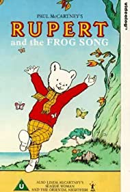Rupert and the Frog Song (1984)