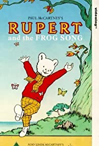 Primary photo for Rupert and the Frog Song