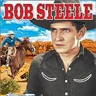 Bob Steele in Paroled - To Die (1938)