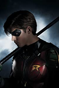 A team of young superheroes led by Nightwing (formerly Batman's first Robin) form to combat evil and other perils.