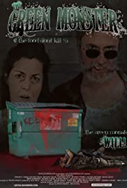 The Green Monster Poster