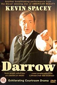 Kevin Spacey in Darrow (1991)