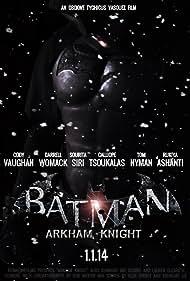 Batman: Arkham Knight (2015) Poster - Movie Forum, Cast, Reviews