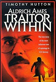 Aldrich Ames: Traitor Within Poster