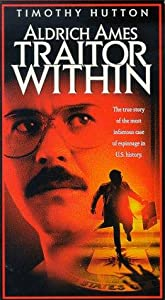 Watch online movie for free Aldrich Ames: Traitor Within [[movie]