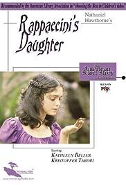 Rappaccini's Daughter Poster
