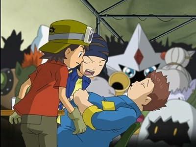 Filme neue Veröffentlichung Digimon Frontier: Bizarre Bazaar (2002) [mov] [640x320] [XviD]