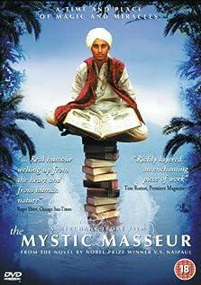 The Mystic Masseur (2001)
