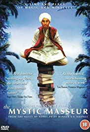The Mystic Masseur (2002) film en francais gratuit