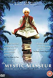The Mystic Masseur Poster