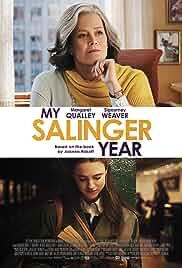 My Salinger Year (2021) HDRip english Full Movie Watch Online Free MovieRulz